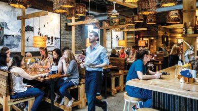 Photo of 5 Important Keys to Consider When Creating a Business Plan For a Restaurant