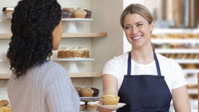 Photo of Pastry shop Supply – Outfitting Your Bakery Right