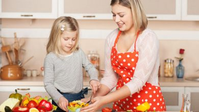 Photo of Cooking – Tips For Cooking With Kids