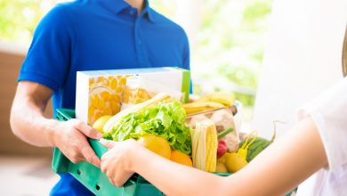 Photo of Set aside Time And Cash With A Healthy Food Delivery Service