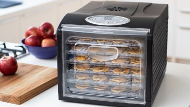 Photo of Kitchen Food Dehydrators – A History Steeped In Piracy
