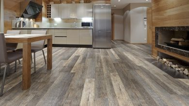 Photo of Best kitchen vinyl flooring Singapore