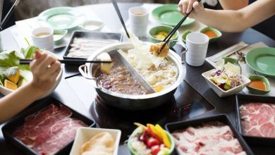 Photo of Shi Li Fang Offers the Finest Hotpot Dine Alone Meals
