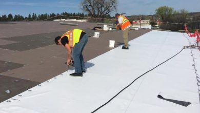 Photo of Aspects to Look for When Sourcing a Commercial Roofing Contractor