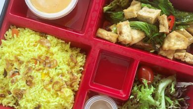 Photo of Why Invest in Halal Bento Delivery with The Foodist